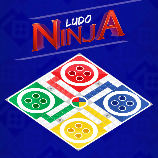 Ludo Ninja: Classic Online Multiplayer Game 2020 APK MOD (Unlimited Money) 2