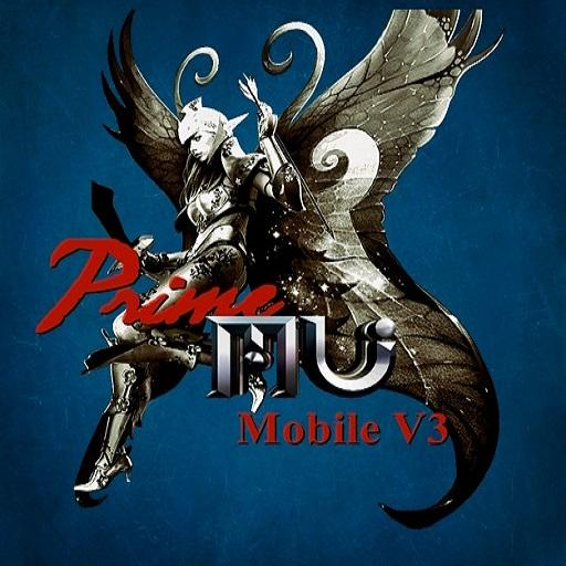 MU PRIME Brasil – MMORPG Launcher APK MOD (Unlimited Money) 2.0