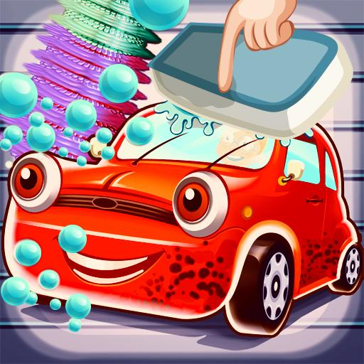 Magic Car Wash APK MOD (Unlimited Money) 1.2.1