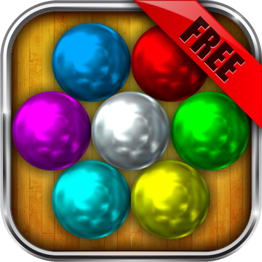 Magnetic Balls HD Free: Match 3 Physics Puzzle APK MOD (Unlimited Money) 2.2.0.9