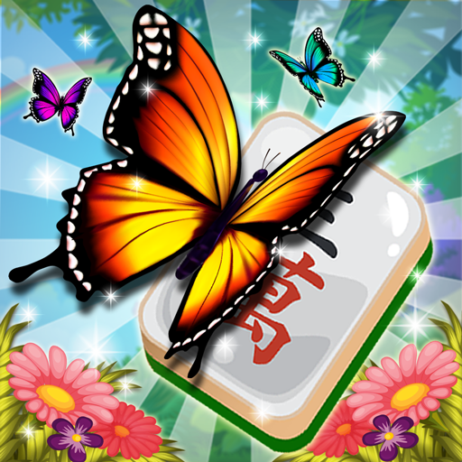 Mahjong Gardens: Butterfly World   APK MOD (Unlimited Money)  APK MOD (Unlimited Money)
