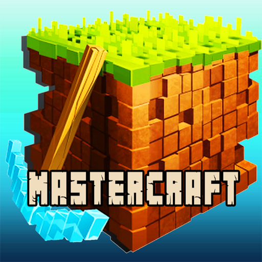 MasterCraft Roblx Crafting And Building Set APK MOD (Unlimited Money) 1