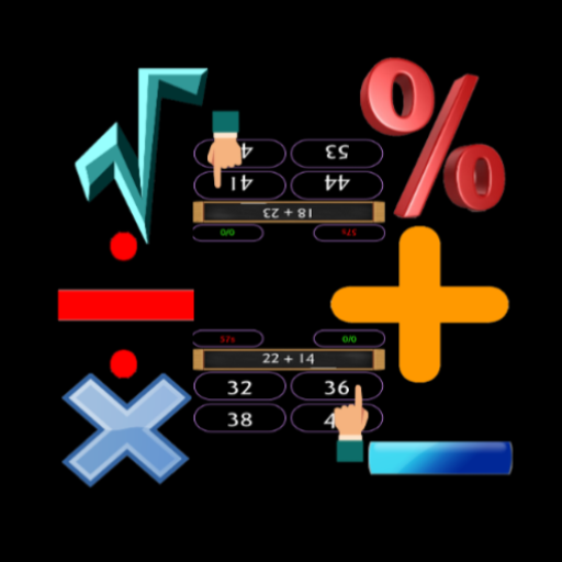 Math Duel – Two Player Math Game APK MOD (Unlimited Money) 1.2