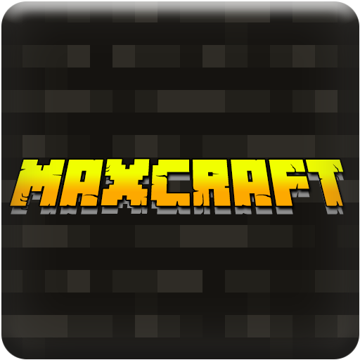 MaxCraft Survival Crafting Block APK MOD (Unlimited Money) maxcraft 130