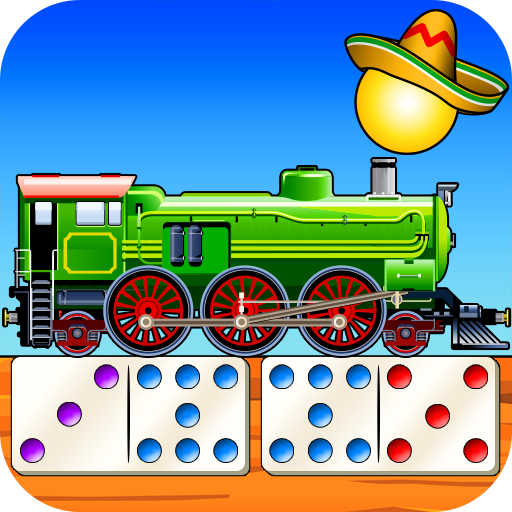 Mexican Train Dominoes Gold APK MOD (Unlimited Money) 2.0.9-g
