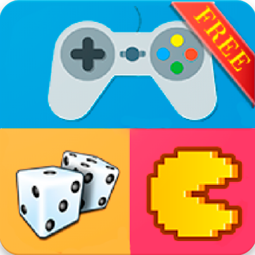 Mixed Games APK MOD (Unlimited Money) 3.2