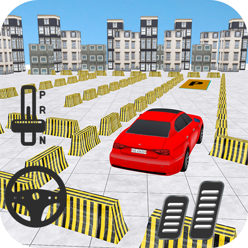 Modern Car Parking Simulator – Car Driving Games APK MOD (Unlimited Money) 3.4