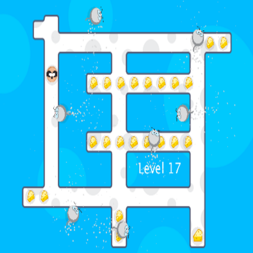 Mouse Race Trap APK MOD (Unlimited Money) 3
