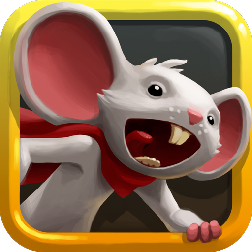MouseHunt: Idle Adventure RPG APK MOD (Unlimited Money) 1.97.0