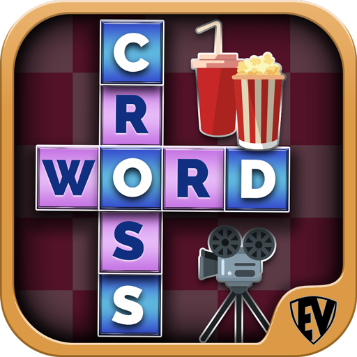 Movies Crossword Puzzle Game : Hollywood, Actors APK MOD (Unlimited Money) 1.1.7