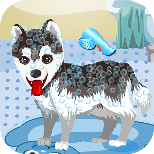 My Cute Dog Bathing APK MOD (Unlimited Money) 1.17