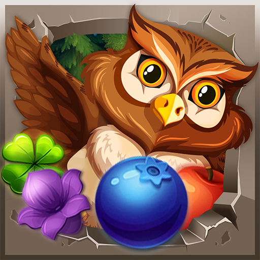 Mystery Forest – Match 3 Fun APK MOD (Unlimited Money) 1.0.9