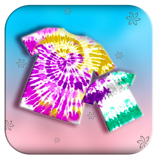 New Tye Dye Clothes APK MOD (Unlimited Money) 4.0