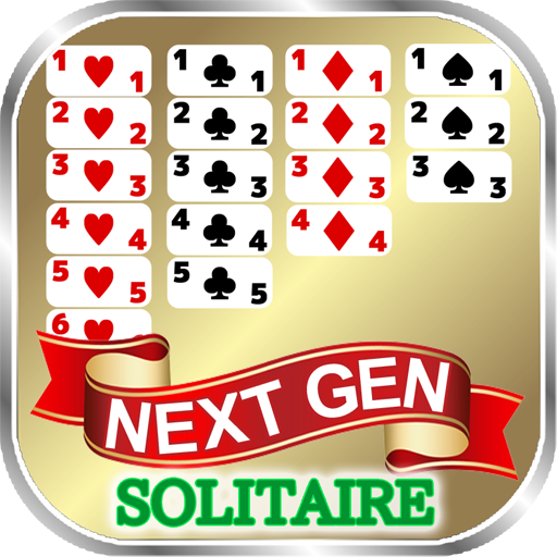 Next Generation Solitaire APK MOD (Unlimited Money) 2.1.21