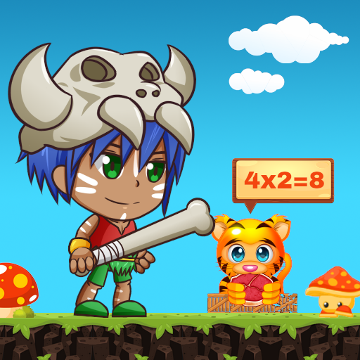 Noah crushes the times tables APK MOD (Unlimited Money) 1.1