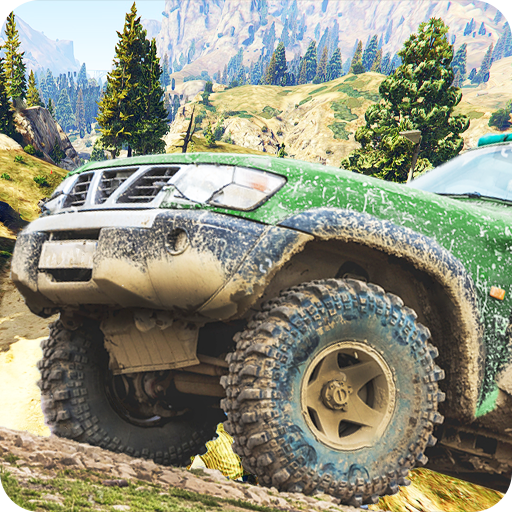 Off road 4X4 Jeep Racing Xtreme 3D 2 APK MOD (Unlimited Money) 1.0.7