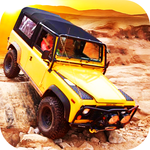 Offroad 4×4 Rally Russian Mountain Climb APK MOD (Unlimited Money) 1.0.3
