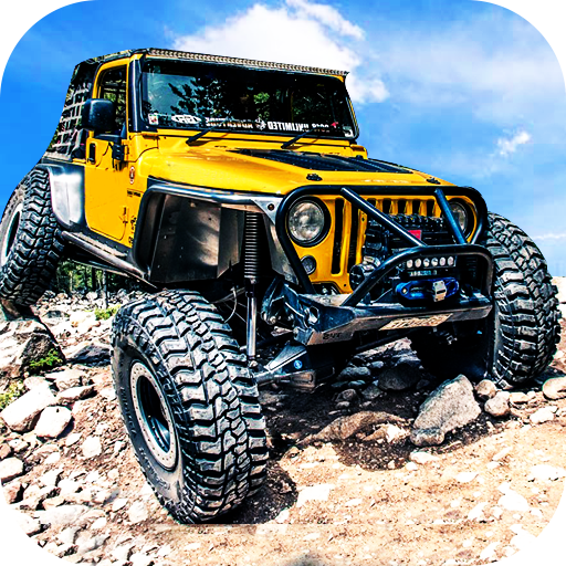 Offroad Rally Racing Xtreme Fast Driver Game APK MOD (Unlimited Money) 0.2