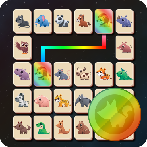 Onet Animals – Puzzle Matching Game APK MOD (Unlimited Money) 1.38