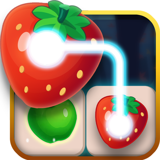 Onet Connect Fruits Deluxe APK MOD (Unlimited Money) 1.1.1