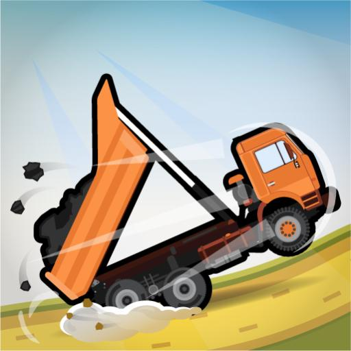 Overloaded Trucks APK MOD (Unlimited Money) 1.13