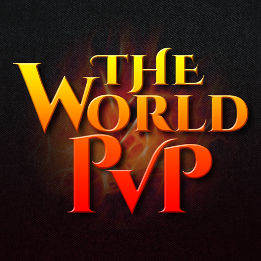 더 월드:PVP APK MOD (Unlimited Money) 3.3