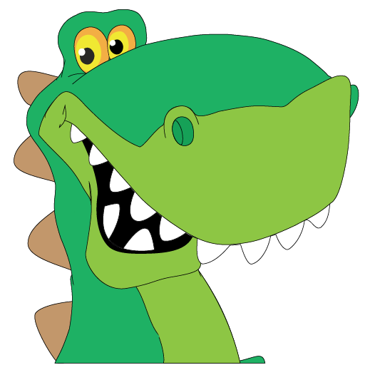 Paint and Go – Coloring of Dinosaurs with Cartoons APK MOD (Unlimited Money) 1.0.b74