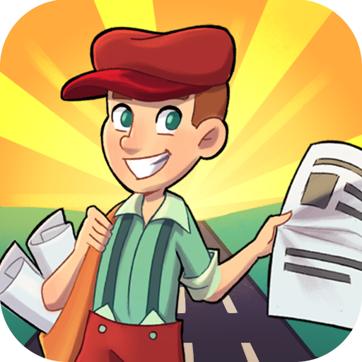 PaperBoy Rush! APK MOD (Unlimited Money) 1.0.6