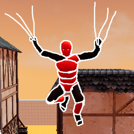 ParkourGlitch APK MOD (Unlimited Money) 1.0