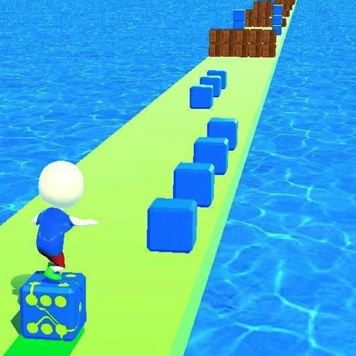 Perfect Cube Surfer! APK MOD (Unlimited Money) 1.0.0