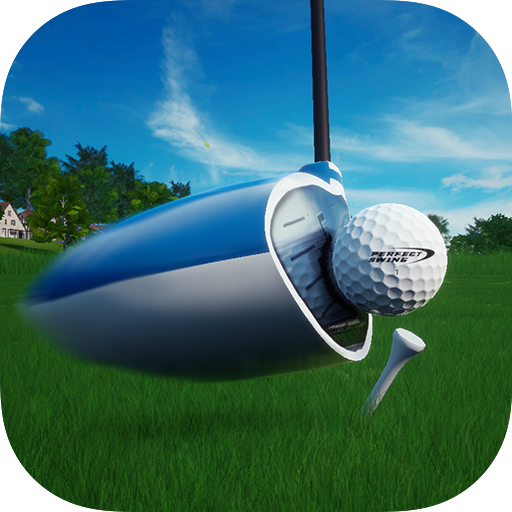 Perfect Swing – Golf APK MOD (Unlimited Money) 1.506