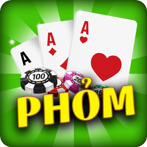 Phom – Ta la – phỏm – offline APK MOD (Unlimited Money) 1.0.2