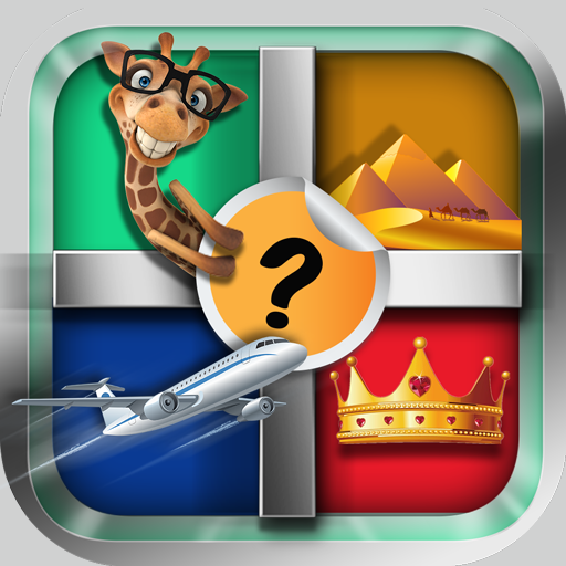 Picture Word Guess – 4 pics 1 word, Photo Puzzle APK MOD (Unlimited Money) 1.0.1
