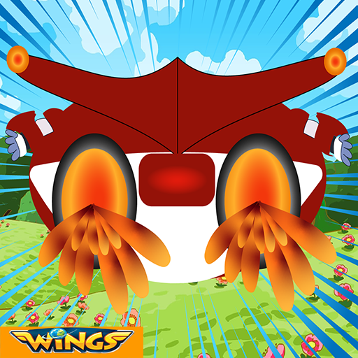 Plane Jett Run Wings APK MOD (Unlimited Money) 1.9
