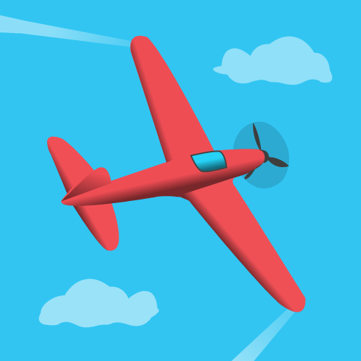 Plane Run APK MOD (Unlimited Money) 1.0.10