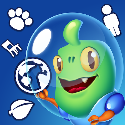Planet Quest: Play 5 Categories Multiplayer APK MOD (Unlimited Money) 2.5