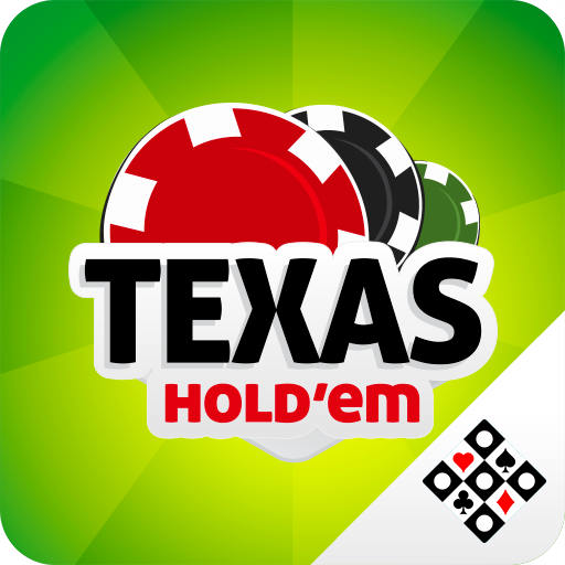 Poker Texas Hold'em Online   APK MOD (Unlimited Money) 104.1.37