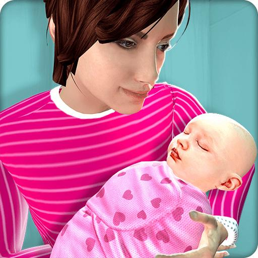 Pregnant Mother Simulator – Virtual Pregnancy Game APK MOD (Unlimited Money) 2.2