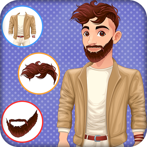 Prince Dress-Up APK MOD (Unlimited Money) 1.4