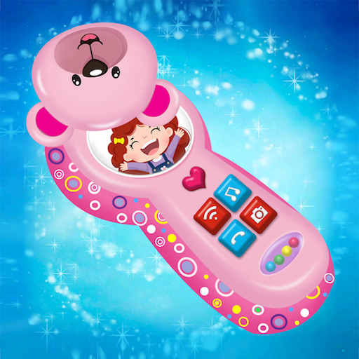 Princess Baby Phone – Kids & Toddlers Play Phone APK MOD (Unlimited Money) 14.0