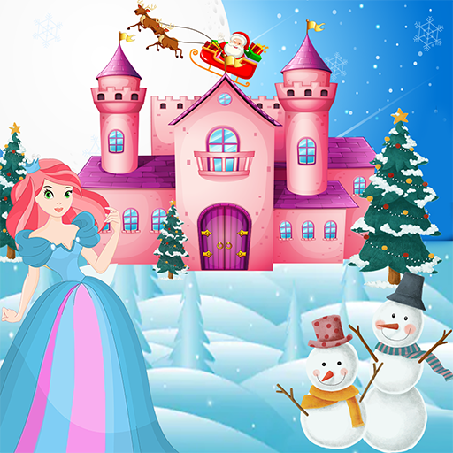 Princess Castle Adventure APK MOD (Unlimited Money) 1.1