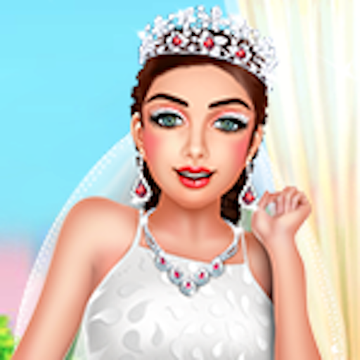 Princess Wedding Bride Part 1 APK MOD (Unlimited Money) 1.0.7
