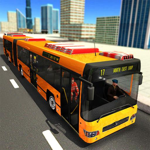 Public Transport Simulator: 3d City Coach Bus 2020 APK MOD (Unlimited Money) 1.1.3