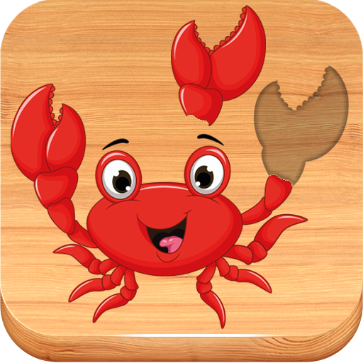 Puzzles for kids Ocean Animals APK MOD (Unlimited Money) 3.7.0.0