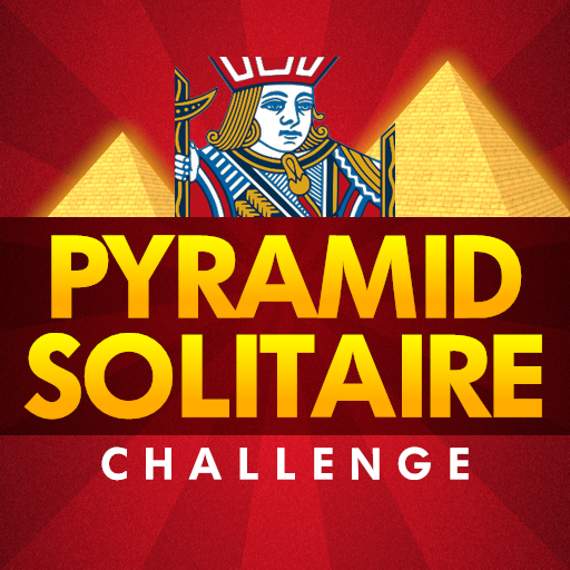 Pyramid Solitaire Challenge   APK MOD (Unlimited Money) 5.4.1