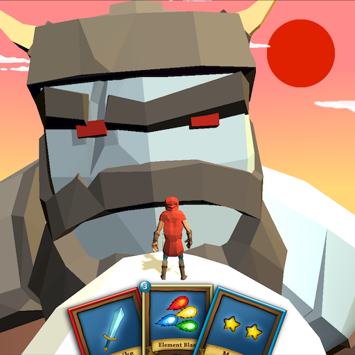 Quest Lands : Slay the Titan – Roguelike Card RPG APK MOD (Unlimited Money) 0.8.9.2