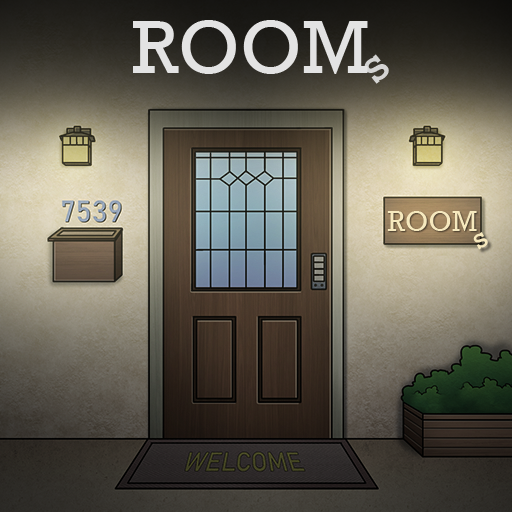 ROOMS : DOOR PUZZLES APK MOD (Unlimited Money) 44