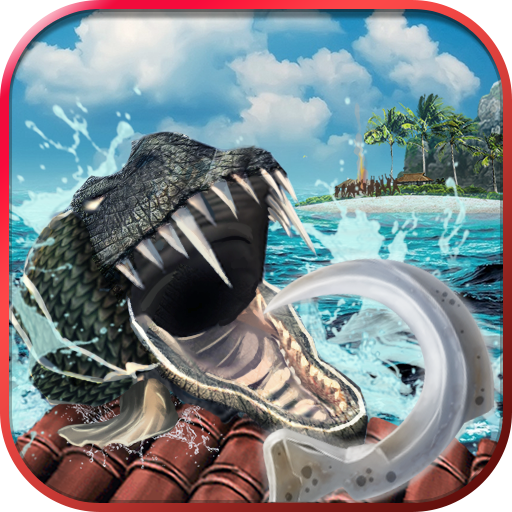 Raft Survival Ark Simulator APK MOD (Unlimited Money) 1.0.14