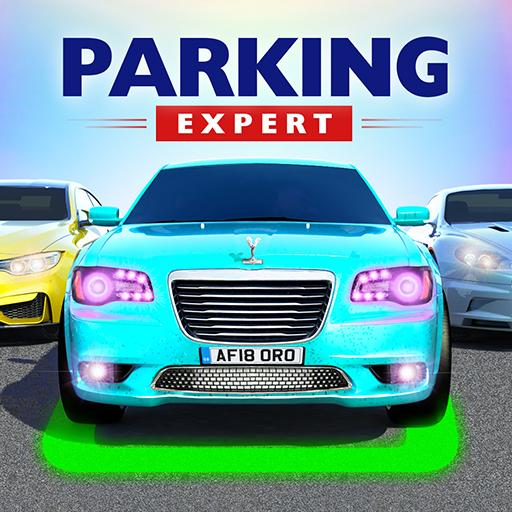 Real Car Parking Pro – New Car Parking Games 2020 APK MOD (Unlimited Money) 1.4