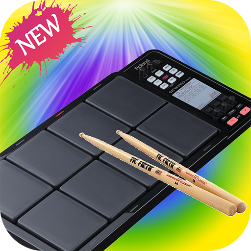 Real Electro Drum Pad – Hip Hop Electro Music Drum APK MOD (Unlimited Money) 2.0